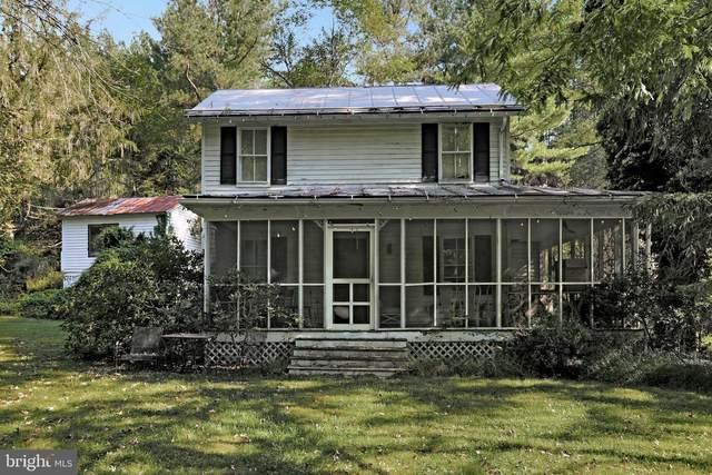 10 Boyer Road, FORT VALLEY, VA 22652 (#VASH2000994) :: Dart Homes