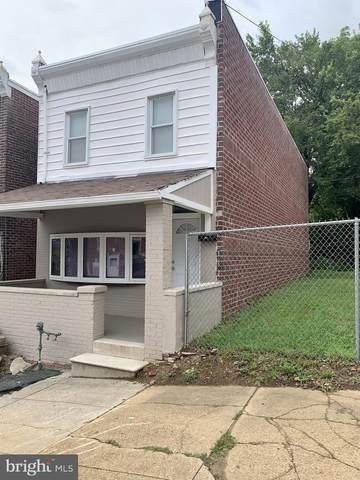 513 N Harrison Street, WILMINGTON, DE 19805 (#DENC2007438) :: The Matt Lenza Real Estate Team