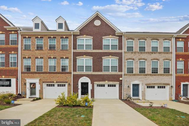 3619 Gentle Breeze Drive, UPPER MARLBORO, MD 20772 (#MDPG2012730) :: The Maryland Group of Long & Foster Real Estate