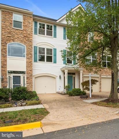25366 Ashbury Drive, CHANTILLY, VA 20152 (#VALO2008894) :: Murray & Co. Real Estate