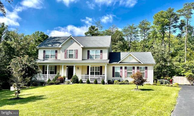 14150 Jaydale Place, HUGHESVILLE, MD 20637 (#MDCH2003956) :: The Maryland Group of Long & Foster Real Estate