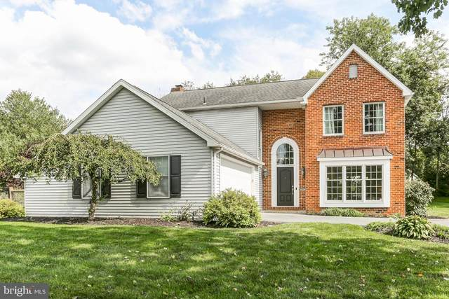 904 Kent Drive, MECHANICSBURG, PA 17050 (#PACB2003366) :: TeamPete Realty Services, Inc