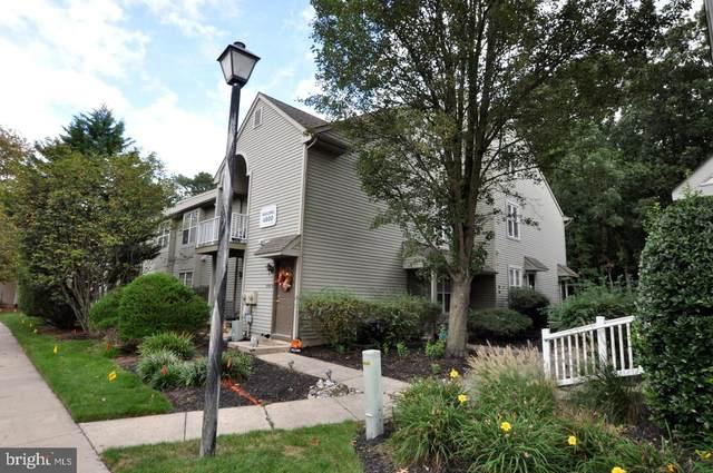 4906-B Albridge Way, MOUNT LAUREL, NJ 08054 (MLS #NJBL2007870) :: The Dekanski Home Selling Team