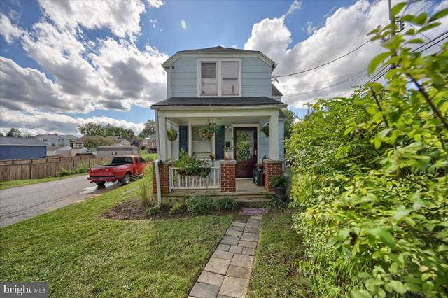 8 S 15TH Street, CAMP HILL, PA 17011 (#PACB2003368) :: CENTURY 21 Core Partners