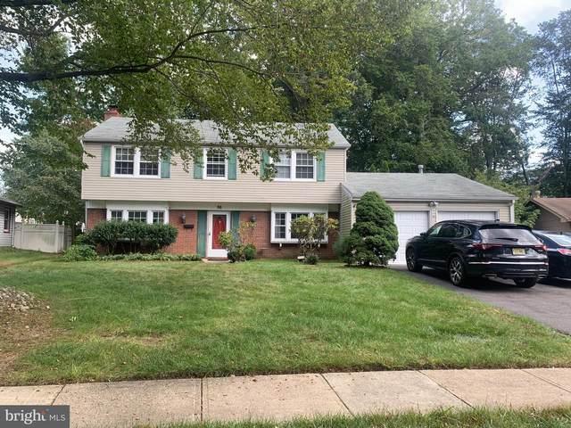 96 Niagara Lane, WILLINGBORO, NJ 08046 (#NJBL2007872) :: Murray & Co. Real Estate