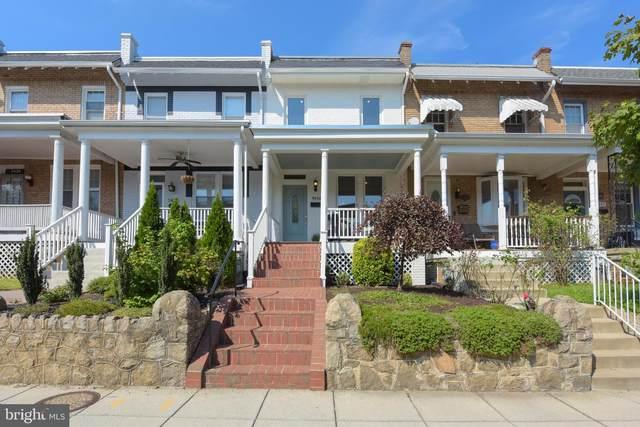 1438 D Street NE, WASHINGTON, DC 20002 (#DCDC2014512) :: Key Home Team