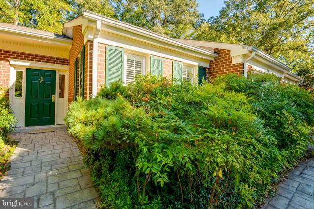 940 Tidewater Grove Court, ANNAPOLIS, MD 21401 (#MDAA2010550) :: Integrity Home Team