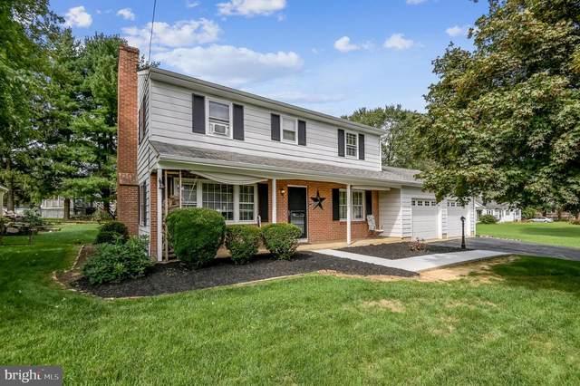 306 N Walnut Street, RISING SUN, MD 21911 (#MDCC2001726) :: Blackwell Real Estate