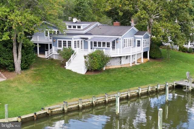 437 Ferry Point Road, ANNAPOLIS, MD 21403 (#MDAA2010554) :: Gail Nyman Group