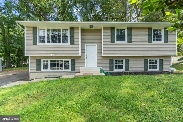 3931 3RD Street, NORTH BEACH, MD 20714 (#MDCA2001976) :: The Maryland Group of Long & Foster Real Estate