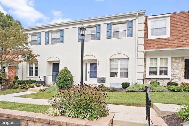 347 Saybrook Lane #153, WALLINGFORD, PA 19086 (#PADE2007898) :: The Matt Lenza Real Estate Team