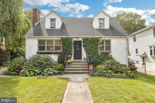 528 4TH Avenue, HADDON HEIGHTS, NJ 08035 (#NJCD2007842) :: Holloway Real Estate Group