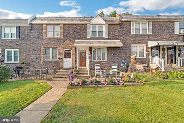 5326 Delmar Drive, CLIFTON HEIGHTS, PA 19018 (#PADE2007900) :: Paula Cashion | Keller Williams Central Delaware