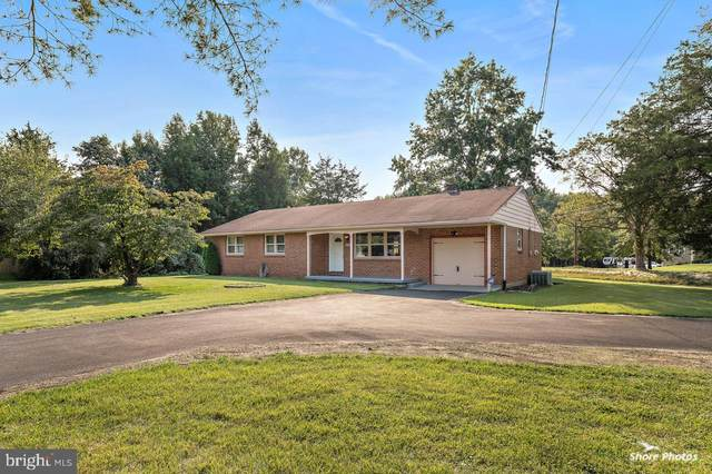 241 Medford Mount Holly Road, MEDFORD, NJ 08055 (#NJBL2007882) :: Murray & Co. Real Estate
