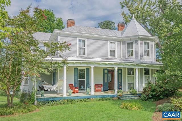 1025 Locust Ave, CHARLOTTESVILLE, VA 22901 (#622312) :: Blackwell Real Estate