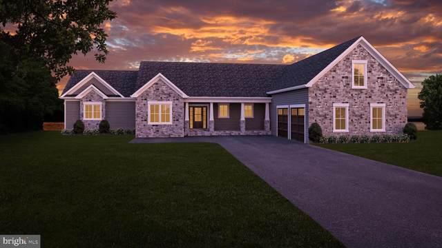 7321 Old Dickersons Road, ORANGE, VA 22960 (#VASP2003058) :: Monarch Properties