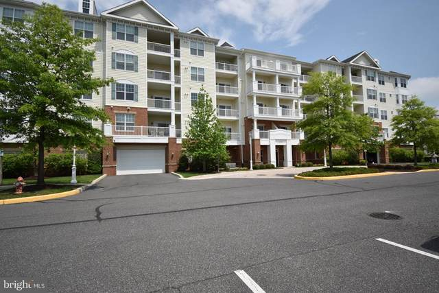 2700 Willow Oak Drive 401A, CAMBRIDGE, MD 21613 (#MDDO2000702) :: At The Beach Real Estate