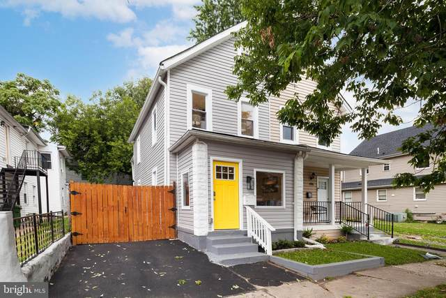 404 Venable Avenue, BALTIMORE, MD 21218 (#MDBA2013244) :: The Gus Anthony Team