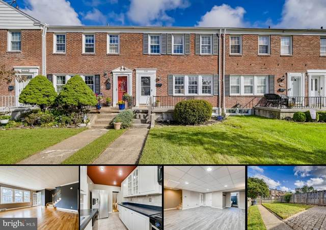 1719 Kennoway Road, TOWSON, MD 21286 (#MDBC2011806) :: The Maryland Group of Long & Foster Real Estate