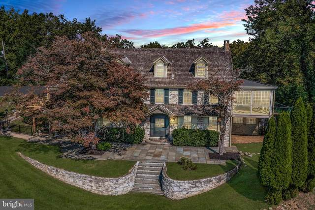 109 Manor Avenue, DOWNINGTOWN, PA 19335 (#PACT2007956) :: RE/MAX Main Line