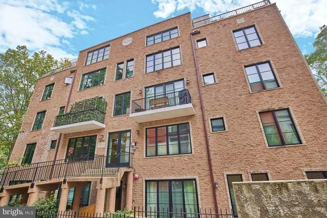 4004 Edmunds Street NW #4, WASHINGTON, DC 20007 (#DCDC2014524) :: SURE Sales Group