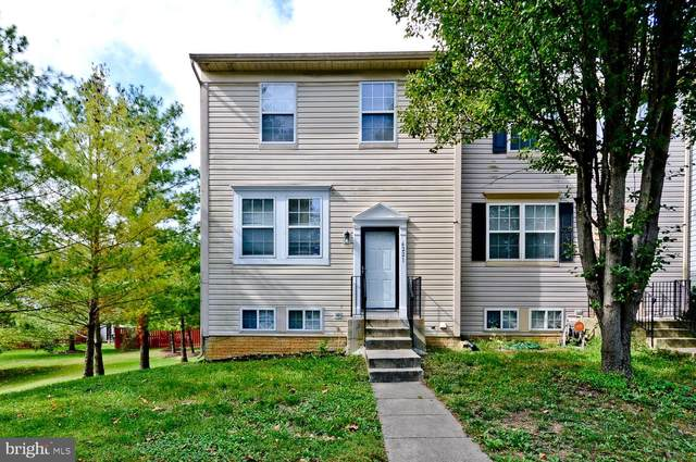 6221 E Hil Mar Circle, DISTRICT HEIGHTS, MD 20747 (MLS #MDPG2012762) :: Maryland Shore Living   Benson & Mangold Real Estate