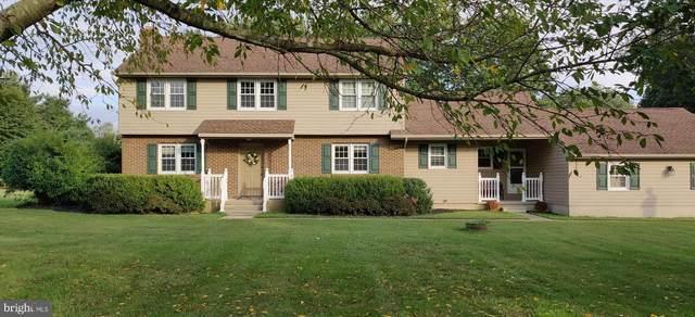 90 Harrisonville Lake Road, PILESGROVE, NJ 08098 (#NJSA2001172) :: Jason Freeby Group at Keller Williams Real Estate