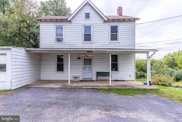 5903 Beecher Street, LANDOVER, MD 20785 (#MDPG2012764) :: The Putnam Group