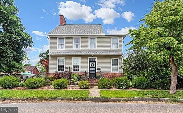 4 Filbert Street, MEDFORD, NJ 08055 (MLS #NJBL2007886) :: Kiliszek Real Estate Experts
