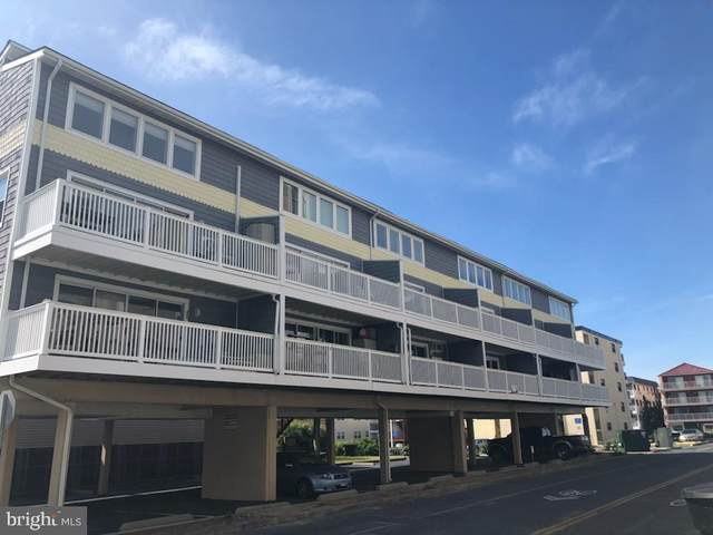 13901 Wight Street #104, OCEAN CITY, MD 21842 (#MDWO2002562) :: The Casner Group