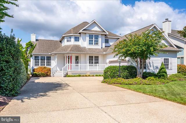 19 Stacy Court, OCEAN PINES, MD 21811 (#MDWO2002566) :: The Sky Group