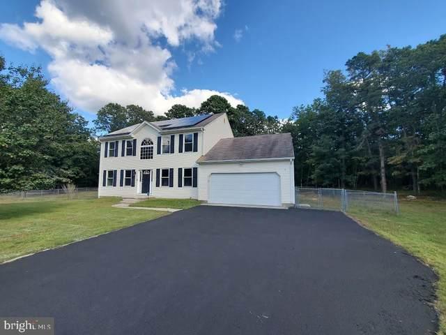 115 Massachusetts Road, BROWNS MILLS, NJ 08015 (#NJBL2007896) :: Rowack Real Estate Team