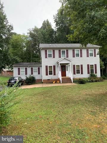 10817 Cedar Post Lane, SPOTSYLVANIA, VA 22553 (#VASP2003060) :: Arlington Realty, Inc.