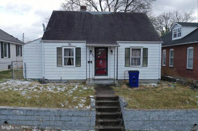 842 Guilford Avenue, HAGERSTOWN, MD 21740 (#MDWA2002406) :: The Matt Lenza Real Estate Team