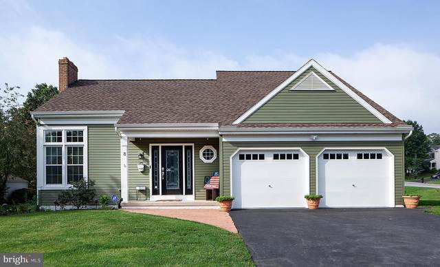 8 Brooklane Court, ELIZABETHTOWN, PA 17022 (#PALA2005654) :: The Joy Daniels Real Estate Group