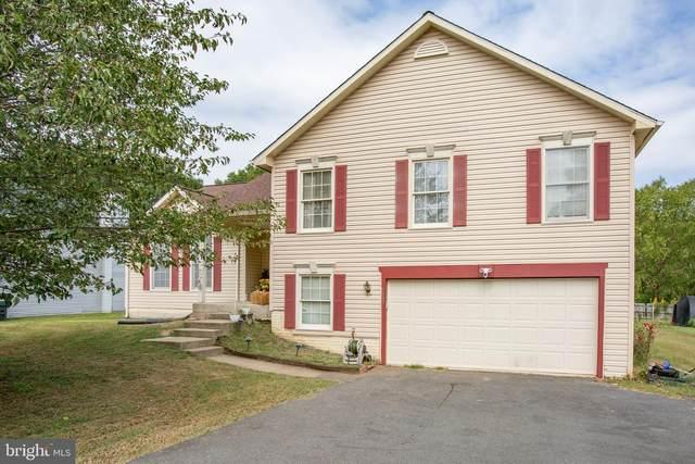 7907 Walnut Street, FREDERICKSBURG, VA 22407 (#VASP2003062) :: Colgan Real Estate
