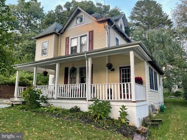 229 Warren Avenue, BERWYN, PA 19312 (#PACT2007960) :: Murray & Co. Real Estate