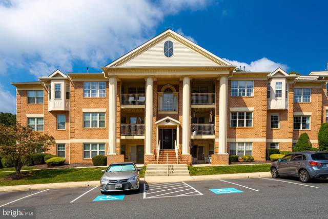 112 Gwen Drive 3D, FOREST HILL, MD 21050 (#MDHR2003978) :: Advance Realty Bel Air, Inc