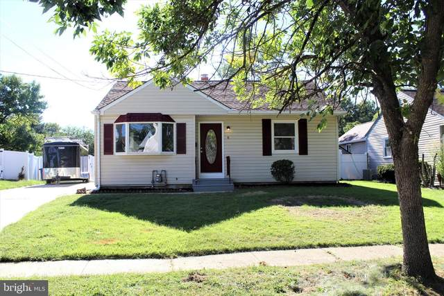 6 Wyndale Avenue, MAPLE SHADE, NJ 08052 (#NJBL2007898) :: Rowack Real Estate Team
