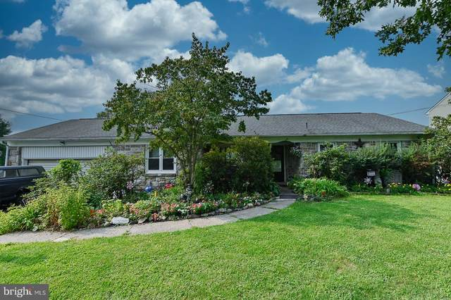 434 E Moyer Road E, POTTSTOWN, PA 19464 (#PAMC2011986) :: Linda Dale Real Estate Experts