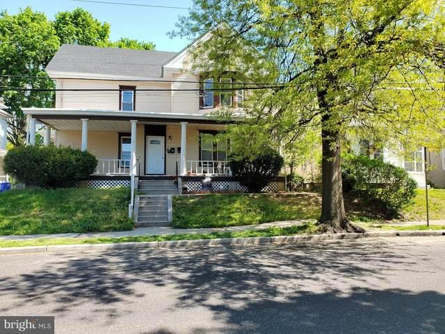 60 High Street, WOODBURY, NJ 08096 (#NJGL2004964) :: The Schiff Home Team