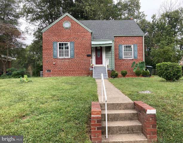 2305 Ramblewood Drive, DISTRICT HEIGHTS, MD 20747 (#MDPG2012782) :: The Matt Lenza Real Estate Team
