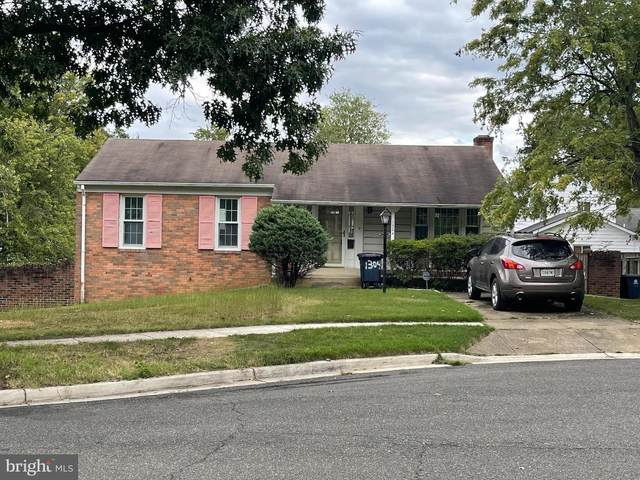 1304 Wendover Court, CAPITOL HEIGHTS, MD 20791 (#MDPG2012784) :: The Redux Group