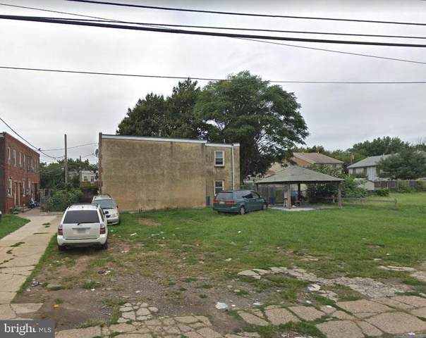 2140 N Marshall Street, PHILADELPHIA, PA 19122 (#PAPH2031940) :: ExecuHome Realty