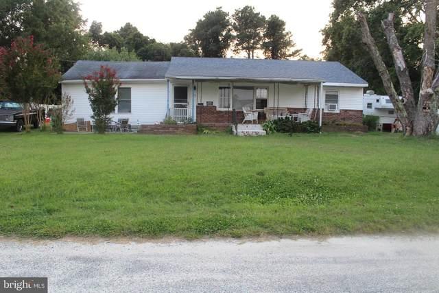 406 Slab Bridge Road, FRUITLAND, MD 21826 (#MDWC2001564) :: Murray & Co. Real Estate