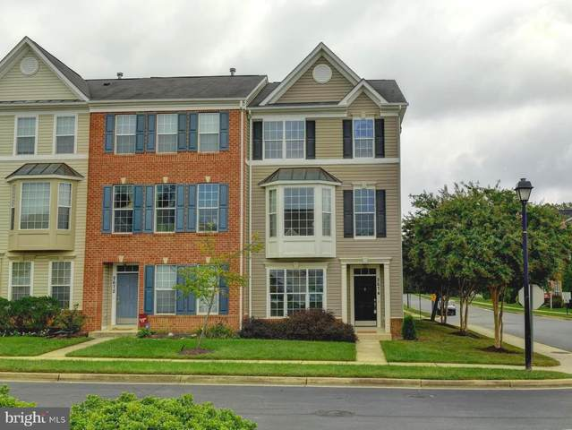 2674 Merlin Court, ODENTON, MD 21113 (#MDAA2010590) :: SURE Sales Group