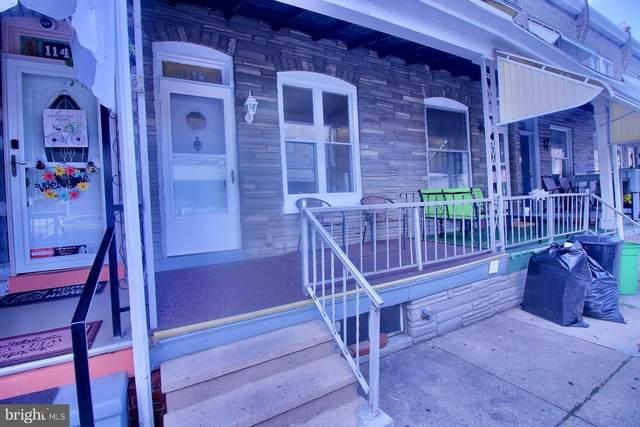 1146 Birch Street, READING, PA 19604 (#PABK2004832) :: Murray & Co. Real Estate