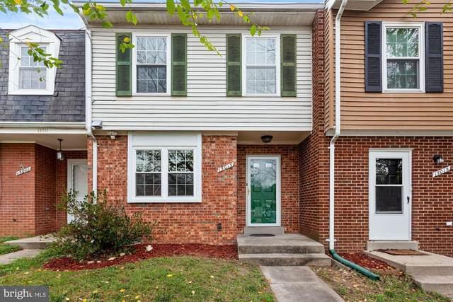 15013 Cherrydale Drive, WOODBRIDGE, VA 22193 (#VAPW2009192) :: Jennifer Mack Properties