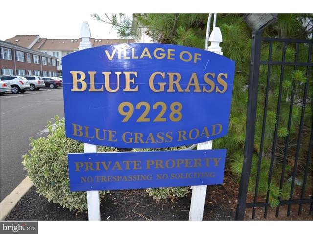 9228-38 Blue Grass Road #28, PHILADELPHIA, PA 19114 (#PAPH2031950) :: New Home Team of Maryland