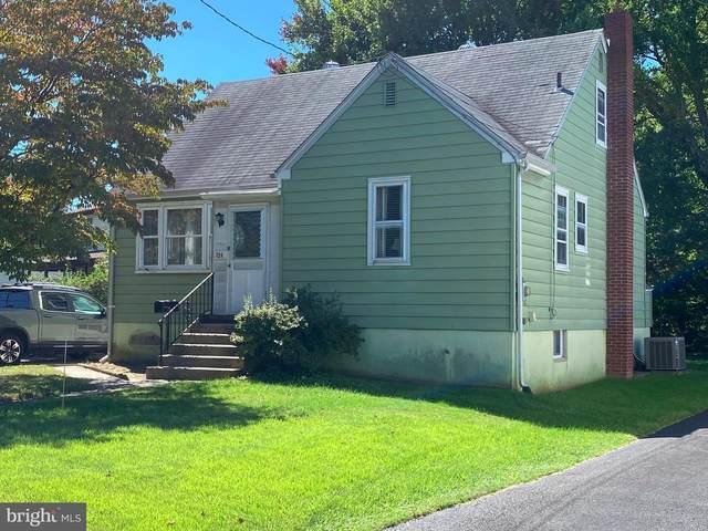 224 S Forklanding Road, MAPLE SHADE, NJ 08052 (#NJBL2007902) :: Blackwell Real Estate